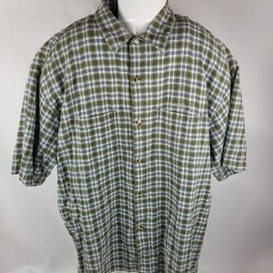 O'Neill short sleeve button down